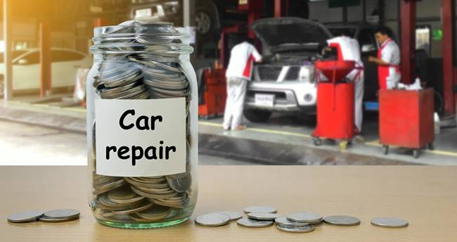 Keeping Car Running Costs Down