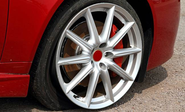 Dangers Of Part Worn Tyres