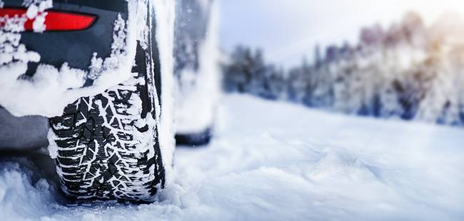 Choosing Winter Tyres