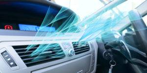 Keep Your Car Cool In The Summer