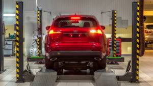 Wheel Alignment And Why It's Important